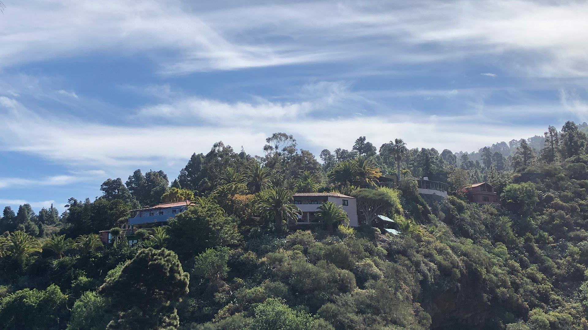 Bienvenidos a Finca El Morro